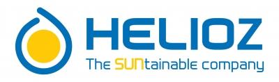 Logo for HELIOZ