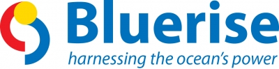 Logo for Bluerise BV