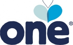 Logo for The One Brand