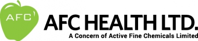 Logo for AFC Health Limited