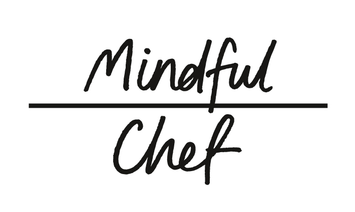 Logo for Mindful Chef