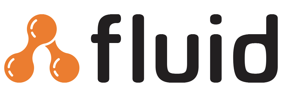 Logo for Fluid Branding
