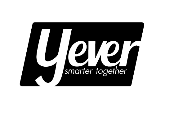 Logo for Yever