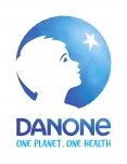 Logo for Danone UK