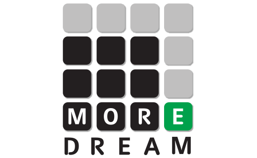 Logo for MoreDream Inc.