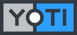 Logo for Yoti