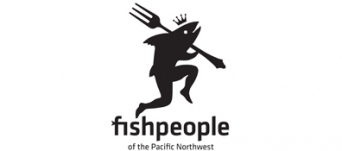 Logo for Fishpeople
