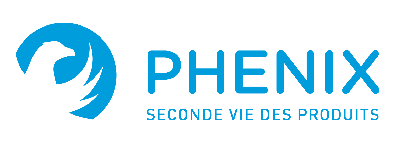 Logo for PHENIX