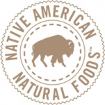 Logo for Native American Natural Foods LLC