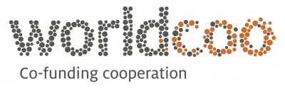 Logo for Worldcoo