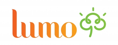 Logo for Lumo