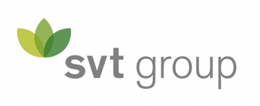 Logo for SVT Group