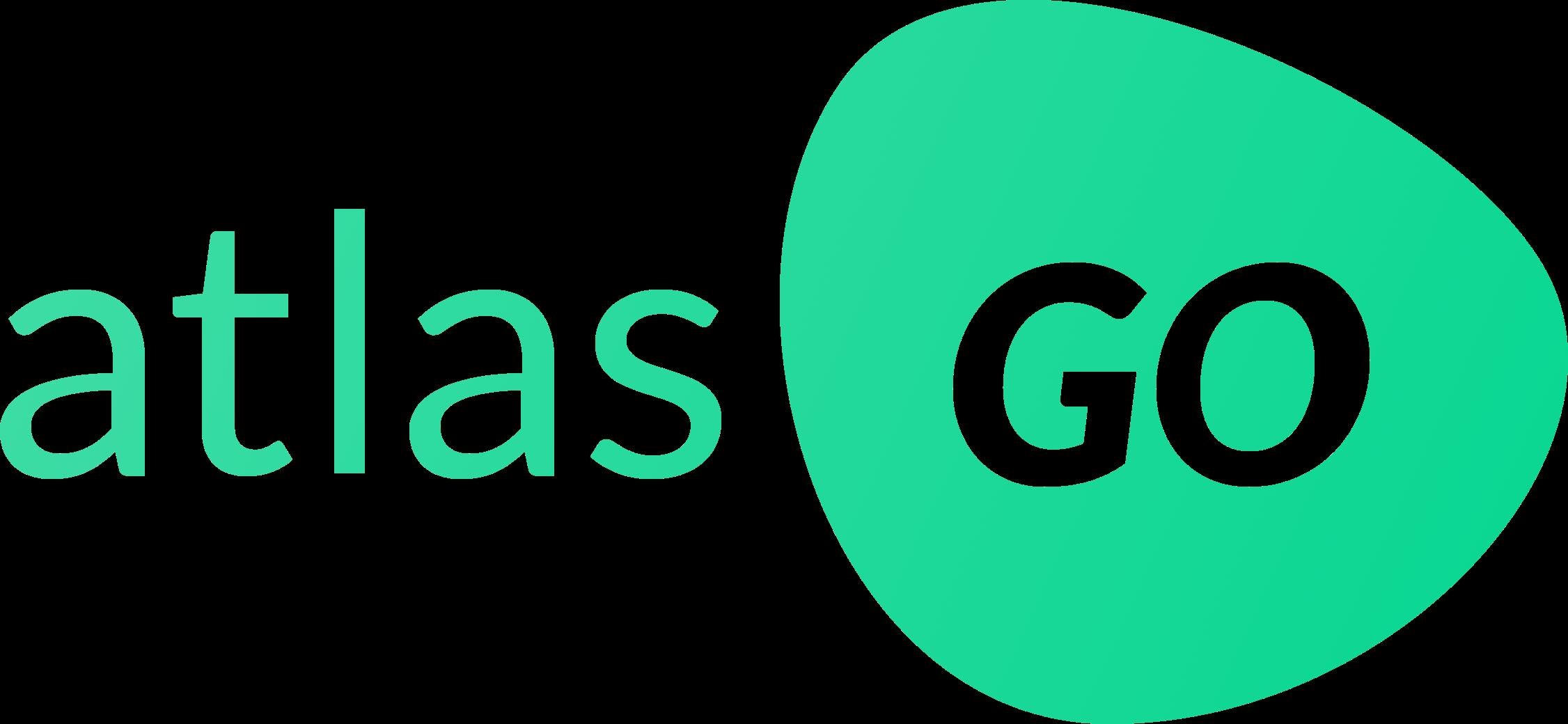 Logo for atlasGO