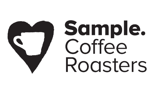 Logo for Sample Coffee Roasters Pty Ltd