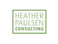 Logo for Heather Paulsen Consulting