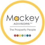 Logo for Mackey Advisors