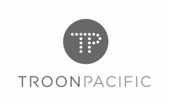 Logo for Troon Pacific, Inc.