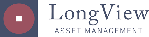 Logo for Longview Asset Management LLC
