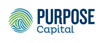 Logo for Purpose Capital