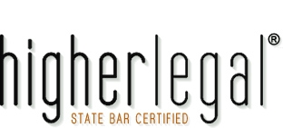 Logo for Higher Legal