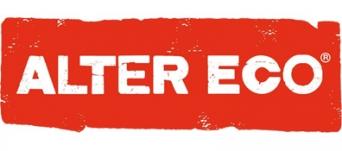 Logo for Alter Eco