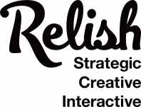 Logo for Relish New Brand Experience Inc.