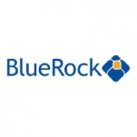Logo for BlueRock