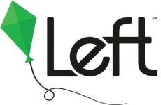 Logo for Left