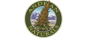 Logo for Andean Naturals, Inc.
