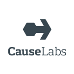 Logo for CauseLabs