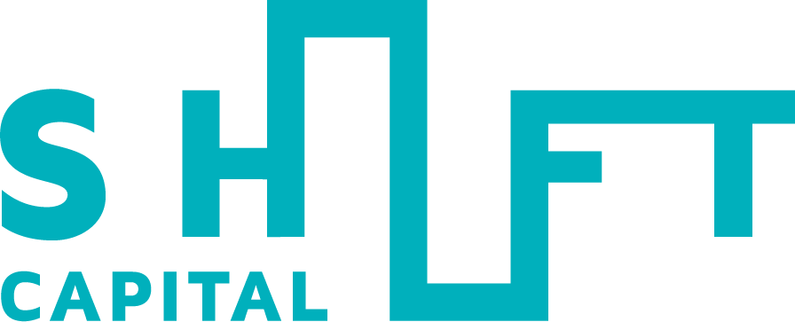 Logo for Shift Capital
