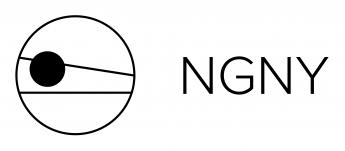 Logo for NGNY (Ngakkan Nyaagu)