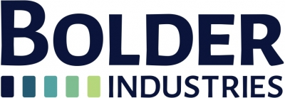 Logo for Bolder Industries