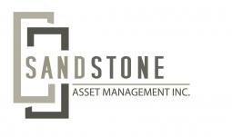 Logo for SANDSTONE Asset Management Inc