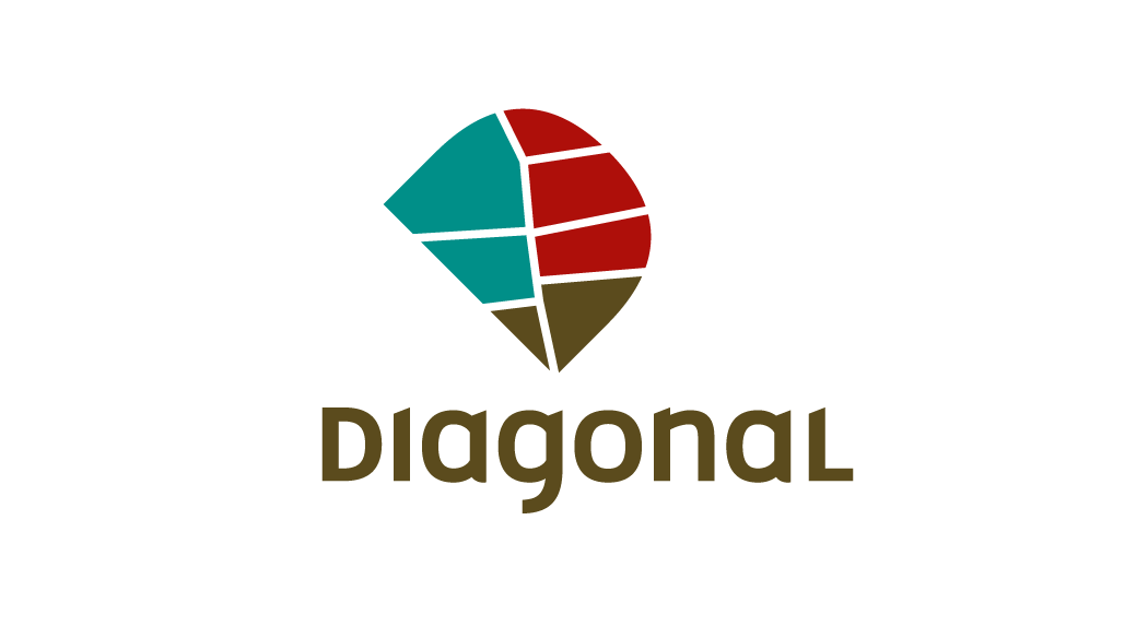 Logo for Diagonal