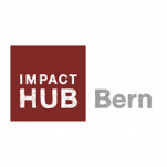 Logo for Impact Hub Bern