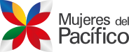 Logo for Mujeres del Pacífico