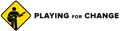 Logo for Playing For Change