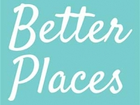 Logo for Better Places