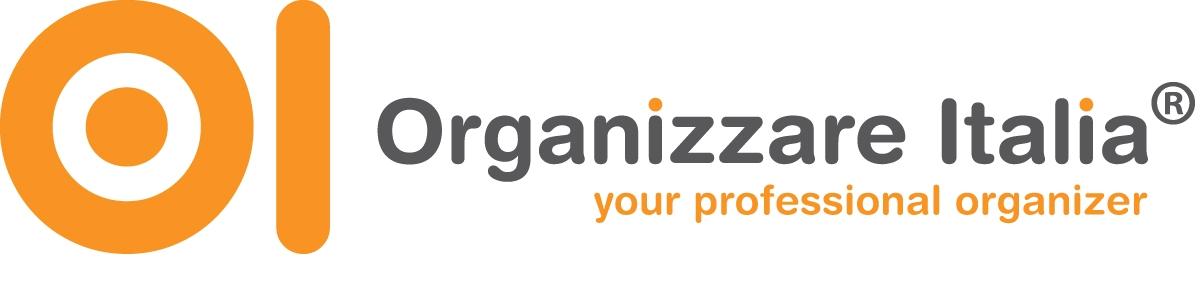 Logo for Organizzare Italia Srls