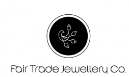 Logo for Fair Trade Jewellery Co.