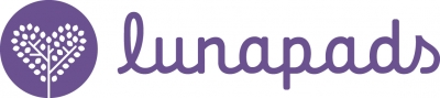 Logo for Lunapads