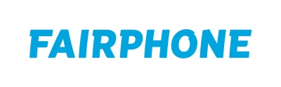 Logo for Fairphone