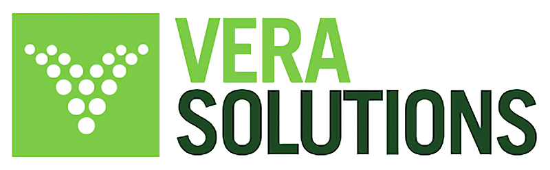 Logo for Vera Solutions, Benefit LLC