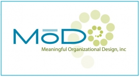 Logo for Meaningful Organizational Design, Inc.