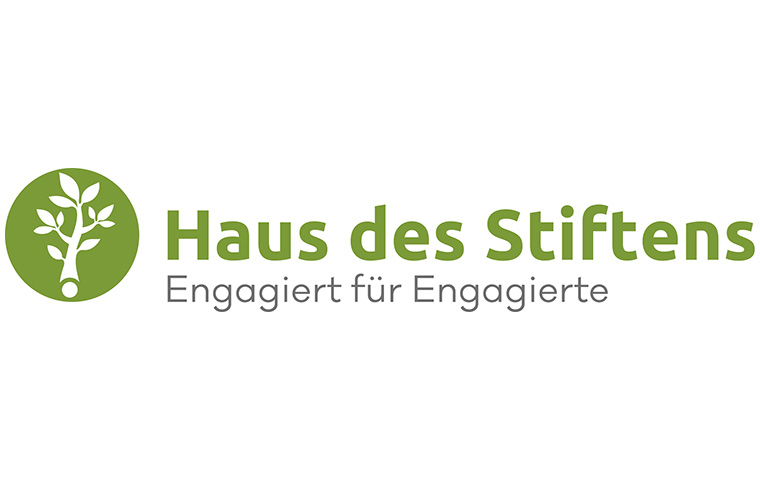 Logo for Haus des Stiftens gGmbH