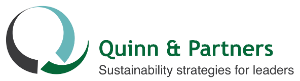Logo for Quinn & Partners Inc.