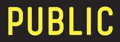 Logo for Public Inc.