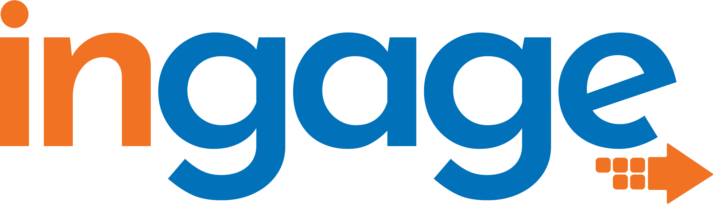 Logo for Ingage Partners