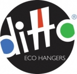 Logo for Ditto Hangers